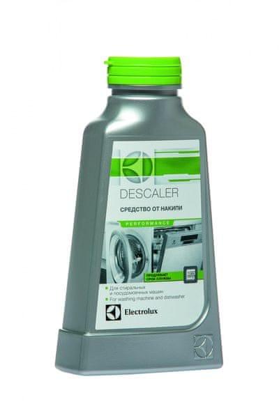 Electrolux Odvápňovač praček a myček 200 g