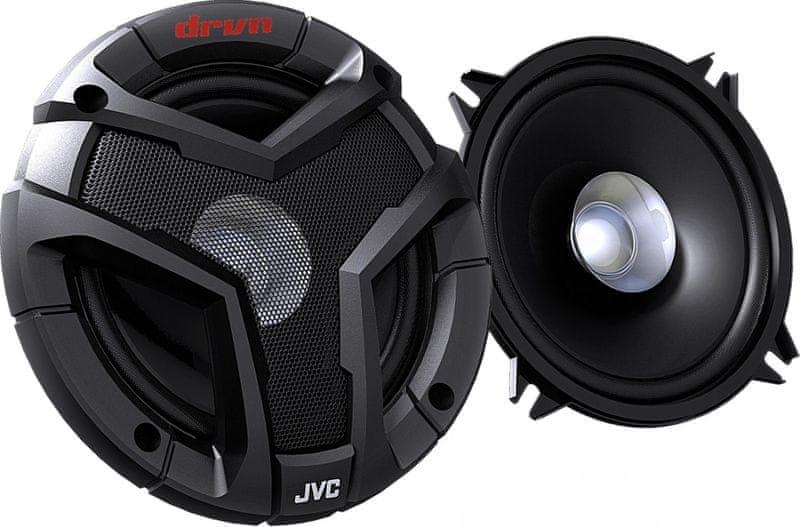 JVC CS-V418