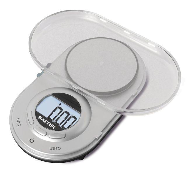 Salter 1260 SVDR Nutriční váha