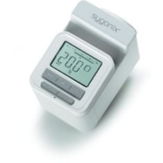 Conrad Sygonix termostatická hlavice hx.1 38912X