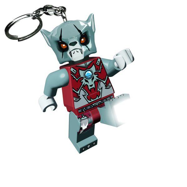 LEGO® Chima - Worriz klíčenka