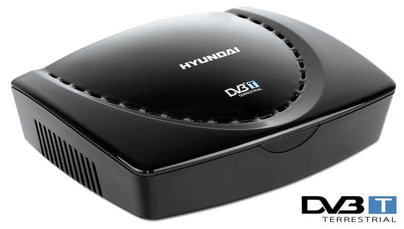 Hyundai DVBT 150 U