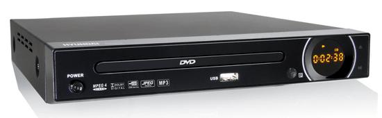 HYUNDAI DV-2-X 227 DU DVD lejátszó