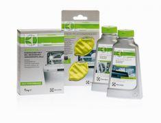 Electrolux Sada čističov pre umývačky E6DK4106