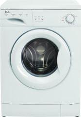 ECG EWS 1052 MA+ Elöltöltős mosógép, 5 kg, A+