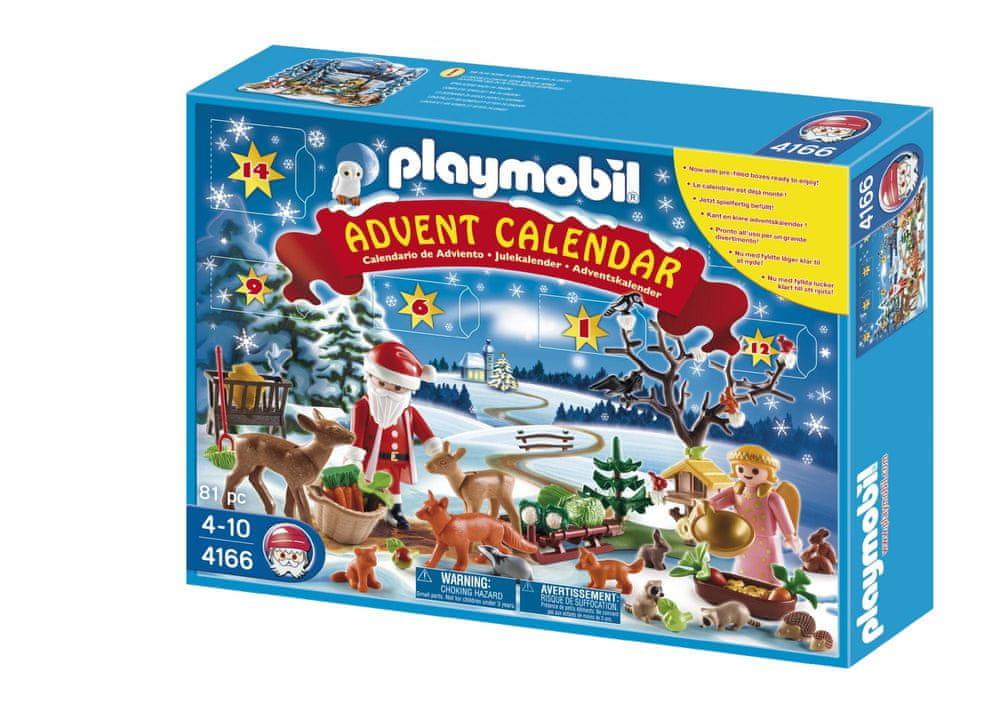 playmobil adventni kalendar Playmobil Adventní kalendář