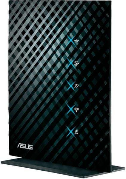 Asus RT-N14U (90IG0080-BM3000)