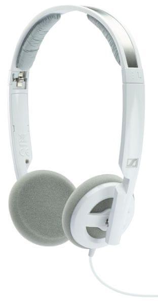 Sennheiser PX 100 II White - II. jakost