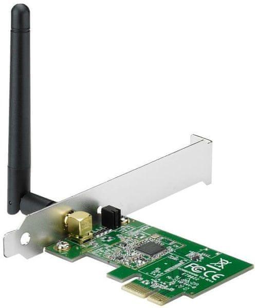 Asus PCE-N10 Wireless PCI-E