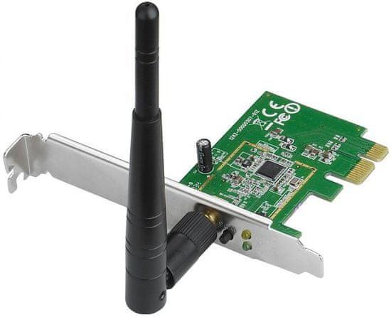 Asus PCIe mrežna kartica PCE-N10 WiFi N150