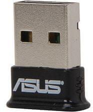 Asus USB-BT400 Mini Bluetooth 4.0 Dongle (90IG0070-BW0600)