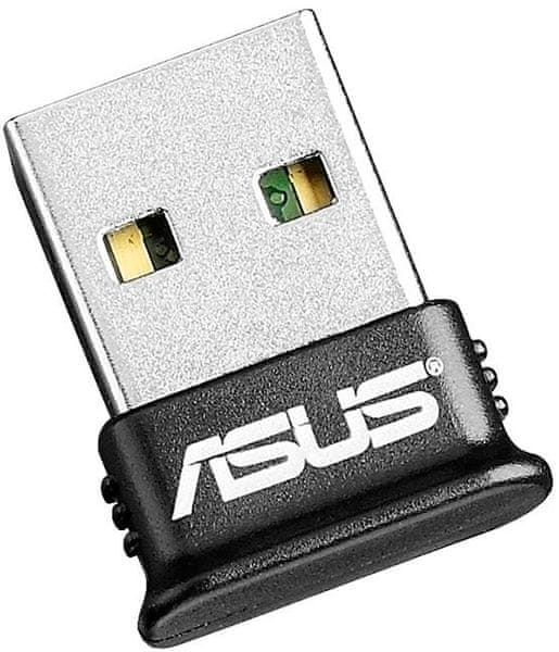 Asus USB-BT400 Mini Bluetooth 4.0 Dongle (90IG0070-BW0600)