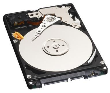 """WD Blue 750GB / Interní / SATAIII/600 / 2,5"""" / 5400rpm / 8MB (WD7500BPVX)"""