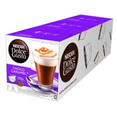 NESCAFÉ Choco Caramel 3 x 8