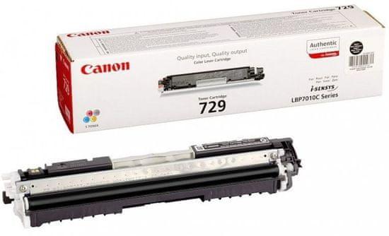 Canon toner CRG-729 Bk