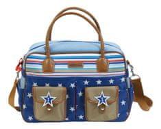 Bebe-jou Luxusná prebaľovacia taška 1-2-3