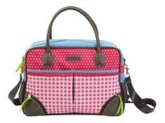 Bebe-jou Luxusná prebaľovacia taška ABC