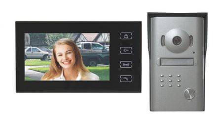 EMOS video-interfon H1014
