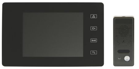 Emos video domofon H1015