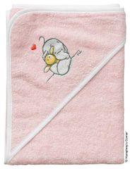 Bebe-jou Ręcznik dziecięcy z kapturem