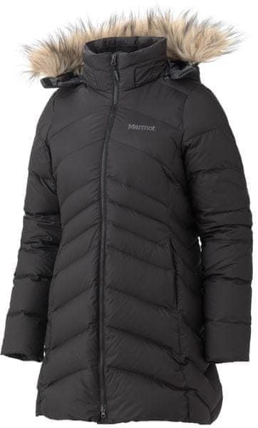 Marmot Wm's Montreal Coat Black M