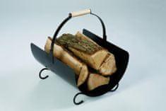 HAAS+SOHN Kôš na drevo, stredný