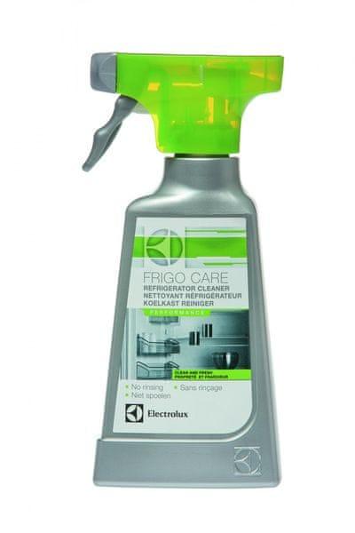 Electrolux Čistič chladničky spray 250 ml