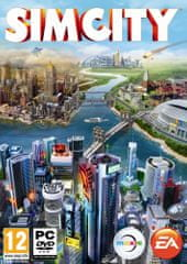 EA Games SimCity / PC