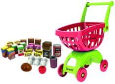 Alltoys Smart nakupovalni voziček (1680620)