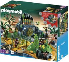 Playmobil 5134 Kalandsziget