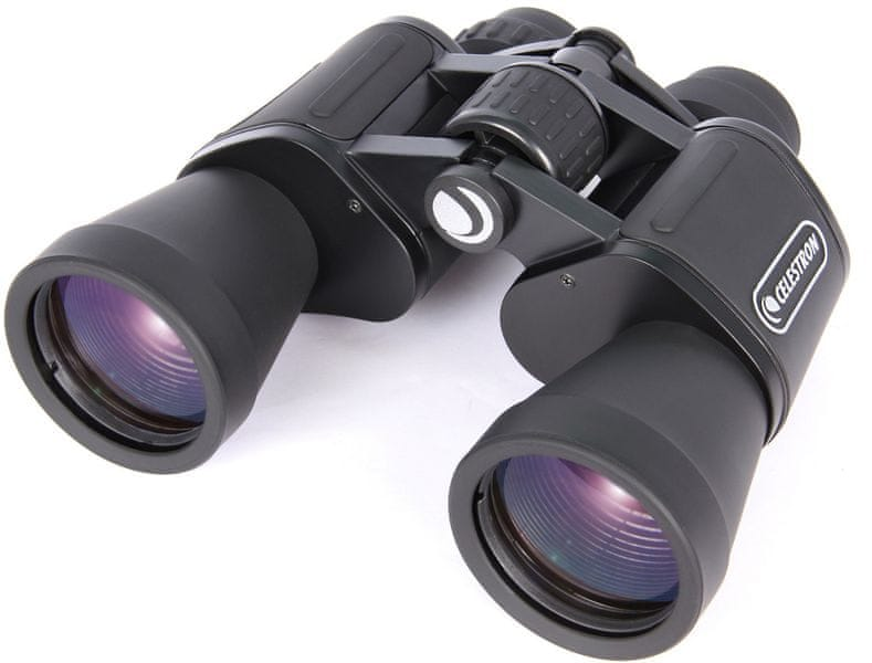 Celestron UpClose G2 10x50 (71256) - II. jakost