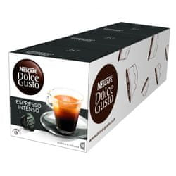 NESCAFÉ Espresso INTENSO kávékapszula 3 x 16