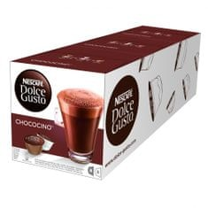 NESCAFÉ kavne kapsule Dolce Gusto Chococino, trojno pakiranje