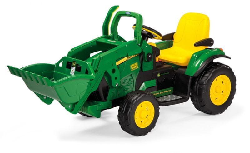 Peg Perego J. D. Ground Loader