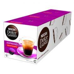 NESCAFÉ Espresso DECAFFEINATO kávékapszula 3 x 16 db