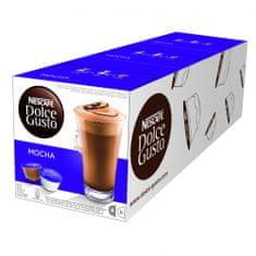 NESCAFÉ Dolce Gusto Mocha kávékapszula 3 x 16