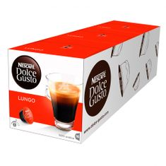 NESCAFÉ Dolce Gusto CAFFE LUNGO 3 x 16 db