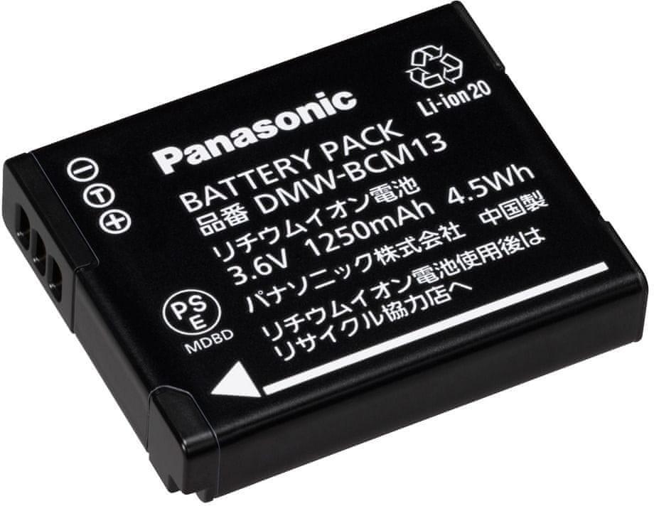 Baterie Panasonic DMW-BCM13