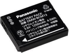 Panasonic baterija DMW-BCM13E