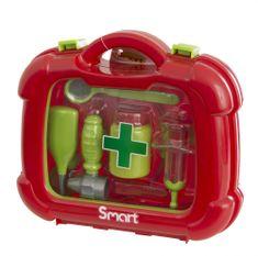 Alltoys Doktorský kufrík Smart