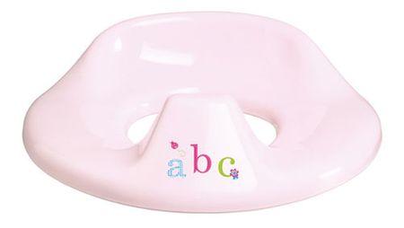 Bebe-jou Sedátko na WC ABC