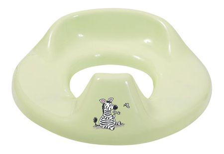 Bebe-jou Sedátko na WC Dinkey Zebra