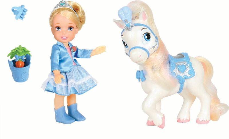 Disney Princezna a kůň - Popelka