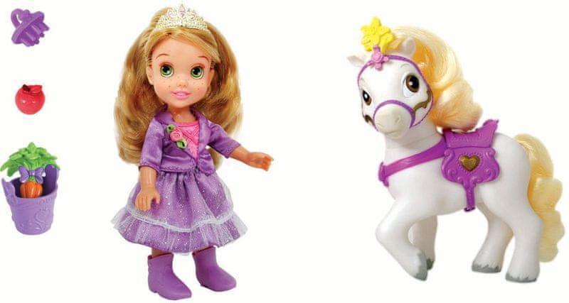 Disney Princezna a kůň Locika