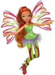 Winx Sirenix Fairy Flora