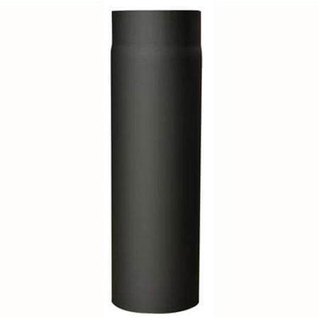 M.A.T. Group Roura kouřová 150 mm/500 mm, tloušťka 1,5 mm