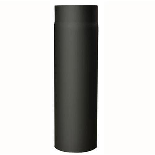 M.A.T. Group Roura kouřová 120 mm/500 mm, tloušťka 1,5 mm