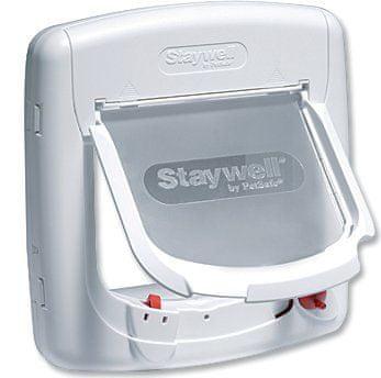 Staywell Dvířka magnetická 400