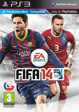 EA Sports Fifa 14 / PS3