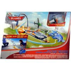 Mattel Planes Podniebny wyścig, zestaw, Y0996